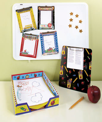 Thank You Teacher Stationery Gifts