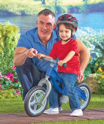 Children's Balance Training Bikes