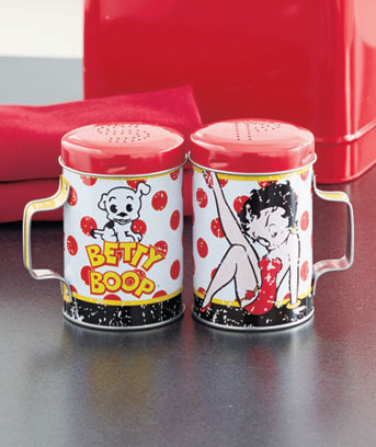 Collectible Salt and Pepper Shaker Sets