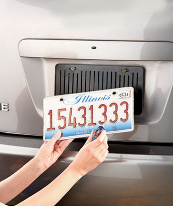 License Plate Isolator™