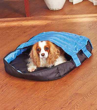 Pet Sleeping Bag Bed