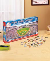 MLB™ 1,000-Pc. Panoramic Puzzles
