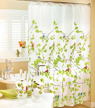 Terasse Bathroom Collection