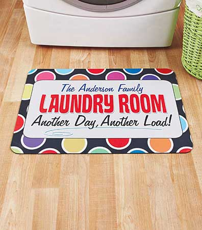 Personalized Novelty Doormats