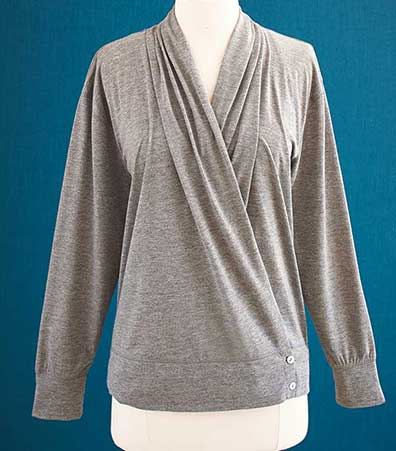 Women's Two-Way Cardigans