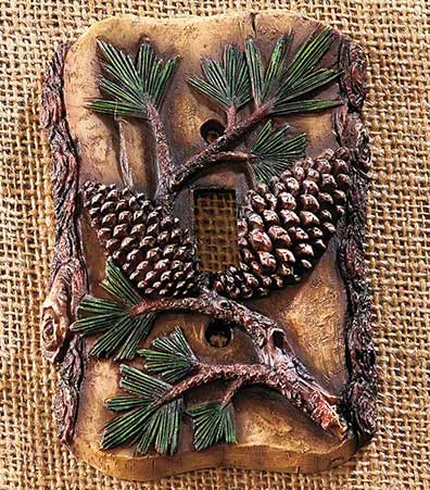 Decorative Rustic Hardware