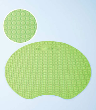 Baby Gummi Placemats