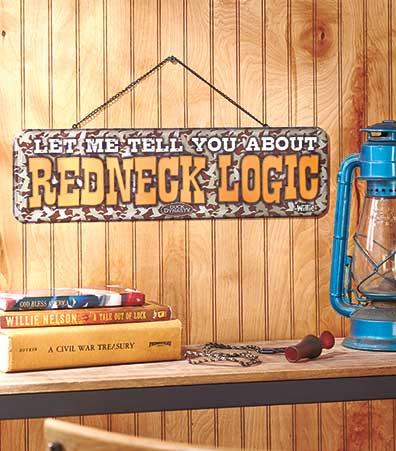 Duck Dynasty� Wall Signs