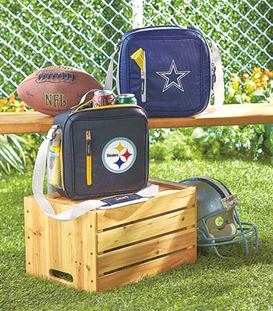 NFL Coleman� 12-Can Messenger Coolers