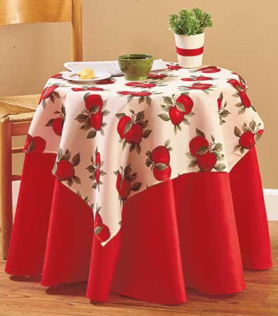 Themed Kitchen Linens