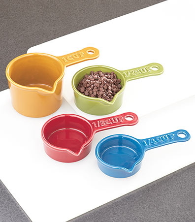 Kitchen Canister or Measuring Sets