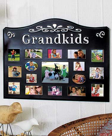 17-Opening Collage Photo Frames