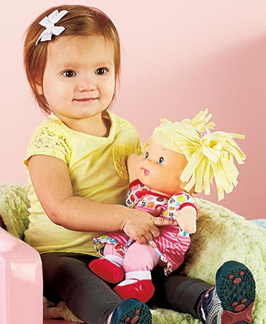Baby's First™ Little Talker™ Dolls