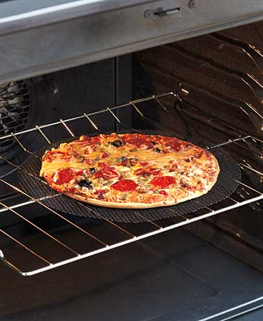 Pizza Oven Mesh