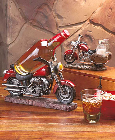 Motorcycle Tabletop Collection