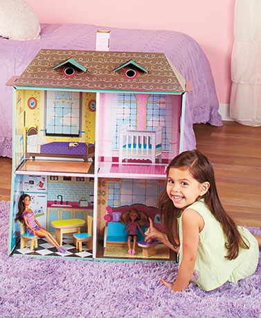 Kathy Ireland� My Designer Dollhouse
