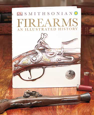 iFirearms: An Illustrated Historyi
