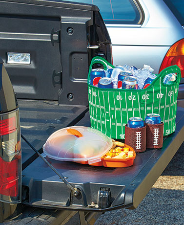 Tailgating Collection