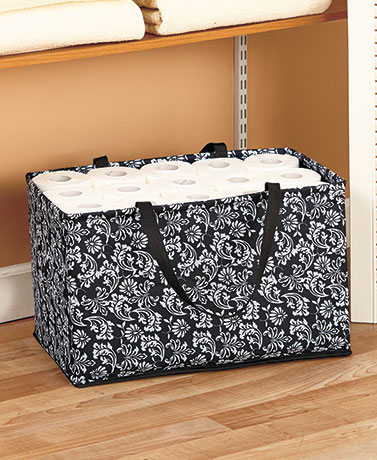 Jumbo Household Storage Bins