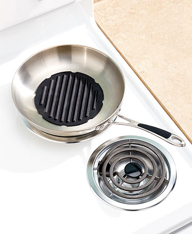 Norpro� Nonstick Grill Disk