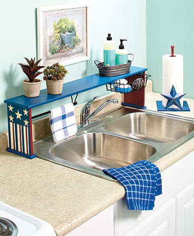 Americana Kitchen Collection