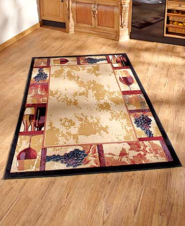 Kitchen Rug Collections