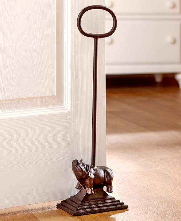 Cast Iron Country Door Stoppers Ltd Commodities