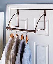 Over-the-Door Storage Organizers