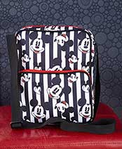 Disney Mickey Overnighter or Crossbody Bag
