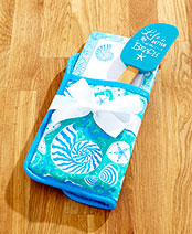 3-Pc. Potholder Gift Sets - Better at the Beach from LTD Commodities Product Image