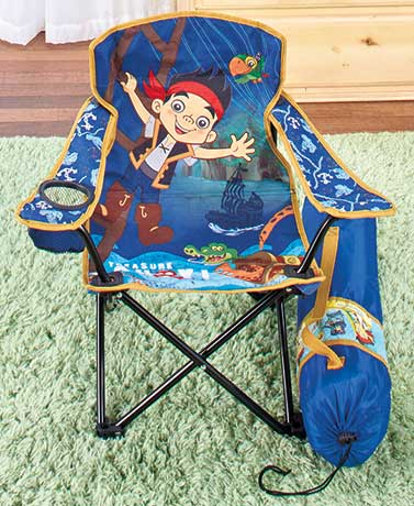 Licensed Kids' Chairs