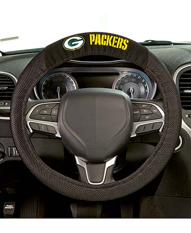 NFL Steering Wheel Covers
