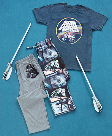 Men's Star Wars® Loungewear Separates