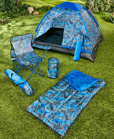 Kids' Camping Collection