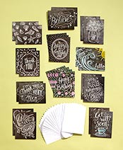 50-Pc. All-Occasion Boxed Card Sets