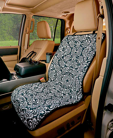 Quilted Car Seat Protectors