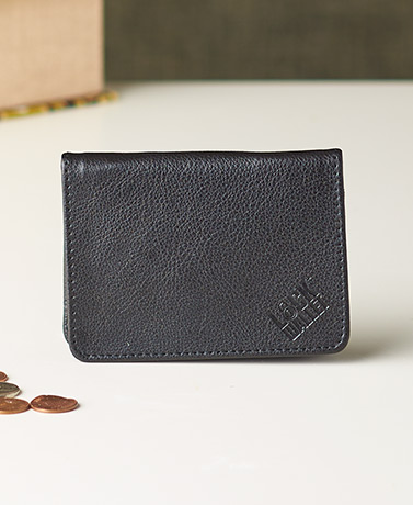 RFID-Blocking IDCredit Card Wallets