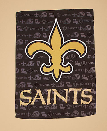 NFL Team Spirit Flags