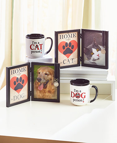 Home Is Where Your Pets Are Collection