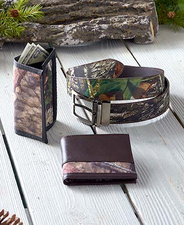 Mossy Oak® Men's Accessories