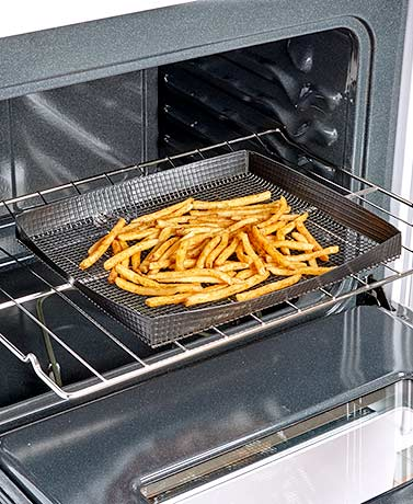 Oven Crisper Sheet or Basket
