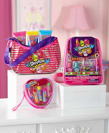 Shopkins™ Bath and Beauty Gifts