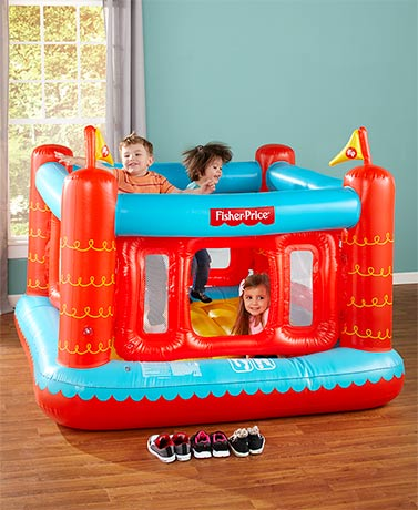 Fisher-Price™ Bouncetastic Bouncer