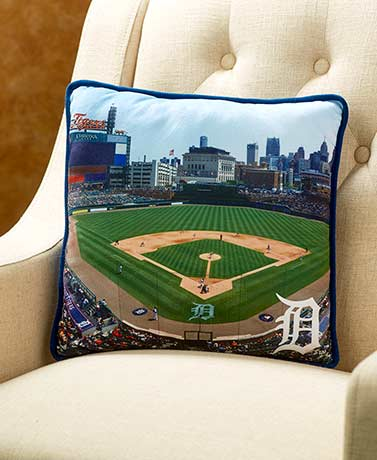 MLB™ Stadium Pillows