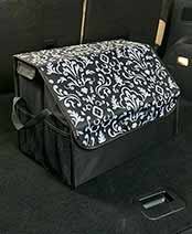 Trunk Organizer with Cover