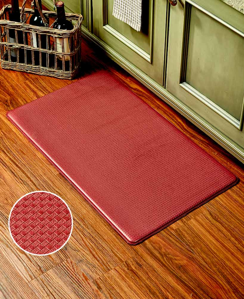 Chef\'s Comfort Anti-Fatigue Kitchen Mats