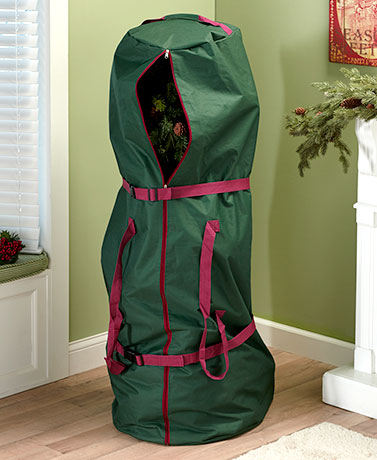 Seasonal Storage Solutions - Rolling Tree Bag