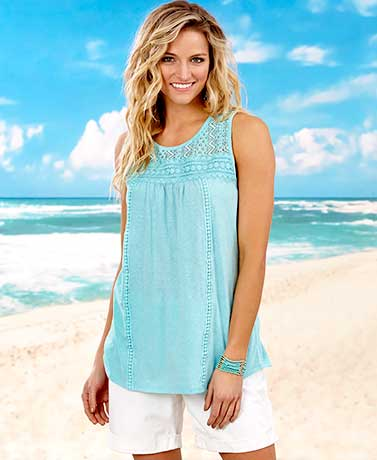 Women's Perfect Summer Tops