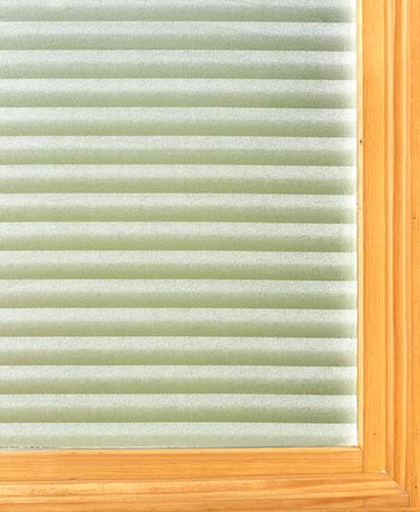 Peel and Stick Privacy Film - Blinds