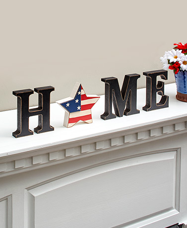 13-Pc. Interchangeable Home Sentiment